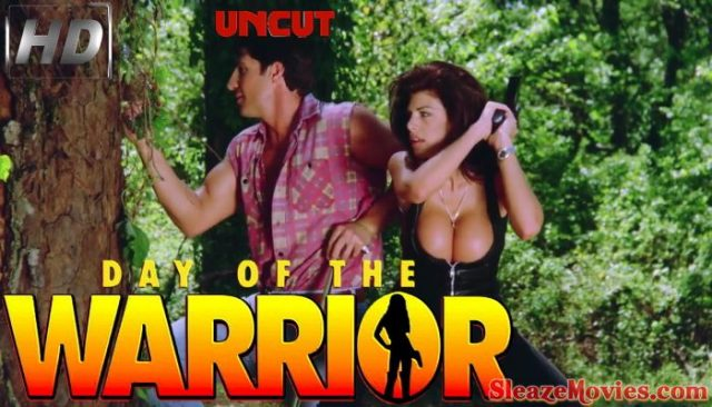 Day of the Warrior (1996) watch uncut