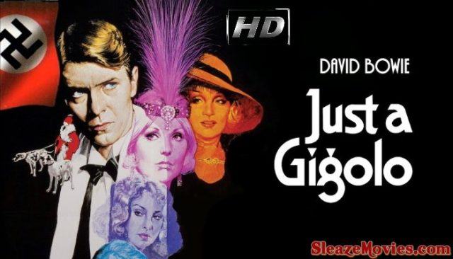 Just A Gigolo (1978) watch online