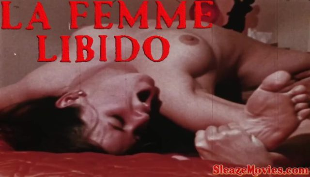 La Femme Libido (1971) watch uncut