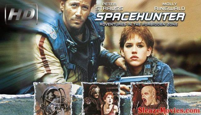 Spacehunter: Adventures in the Forbidden Zone (1983) watch online