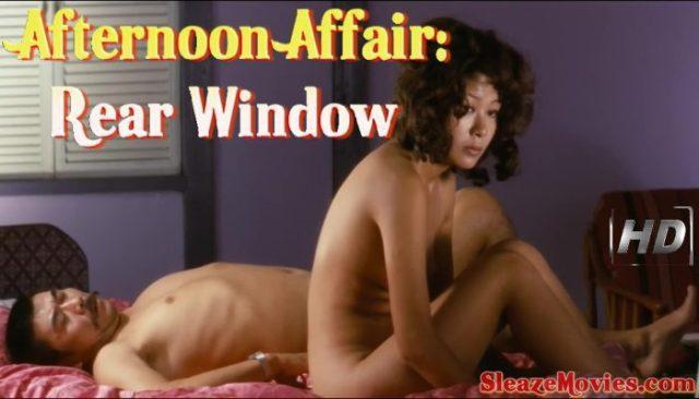 Afternoon Affair: Rear Window (1972) watch online
