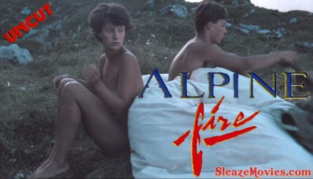 Alpine Fire (1985) watch uncut