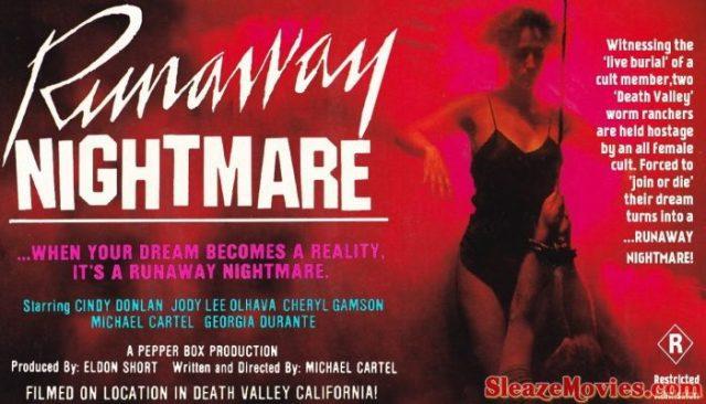 Runaway Nightmare (1982) watch online