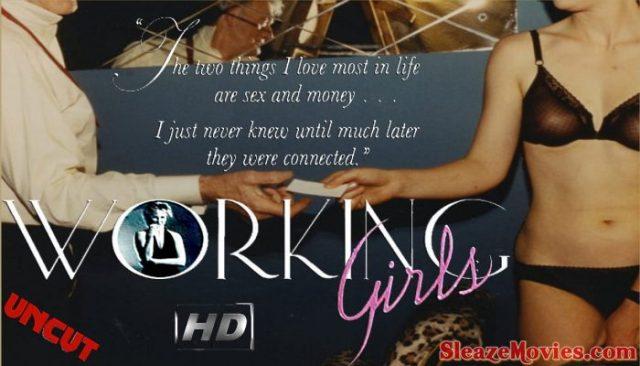 Working Girls (1986) watch uncut