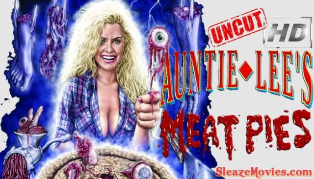 Auntie Lee's Meat Pies (1992) watch uncut