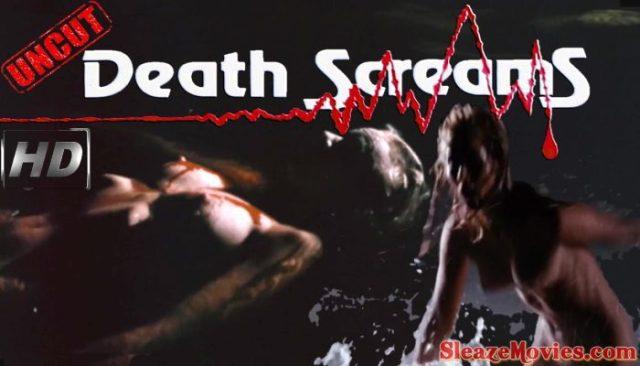Death Screams (1982) watch uncut