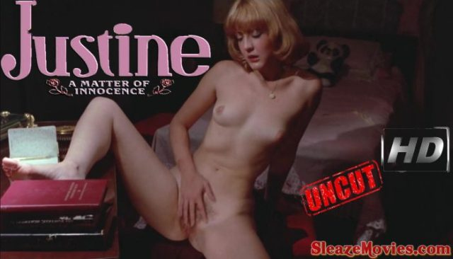Justine: A Matter of Innocence (1980) watch uncut