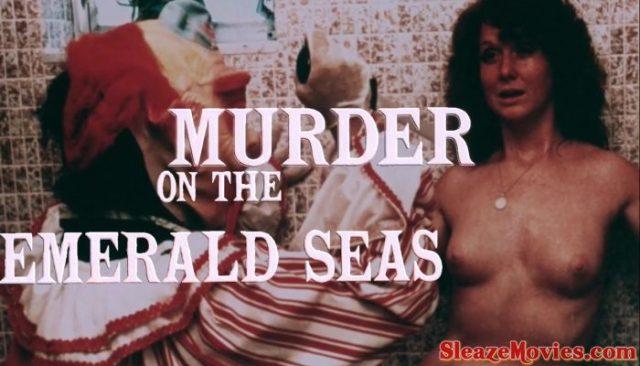 Murder on the Emerald Seas (1974) watch uncut