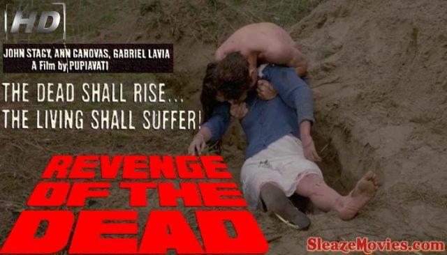 Revenge of the Dead (1983) watch online