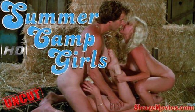 Summer Camp Girls (1983) watch uncut