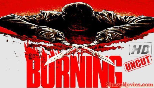 The Burning (1981) watch uncut