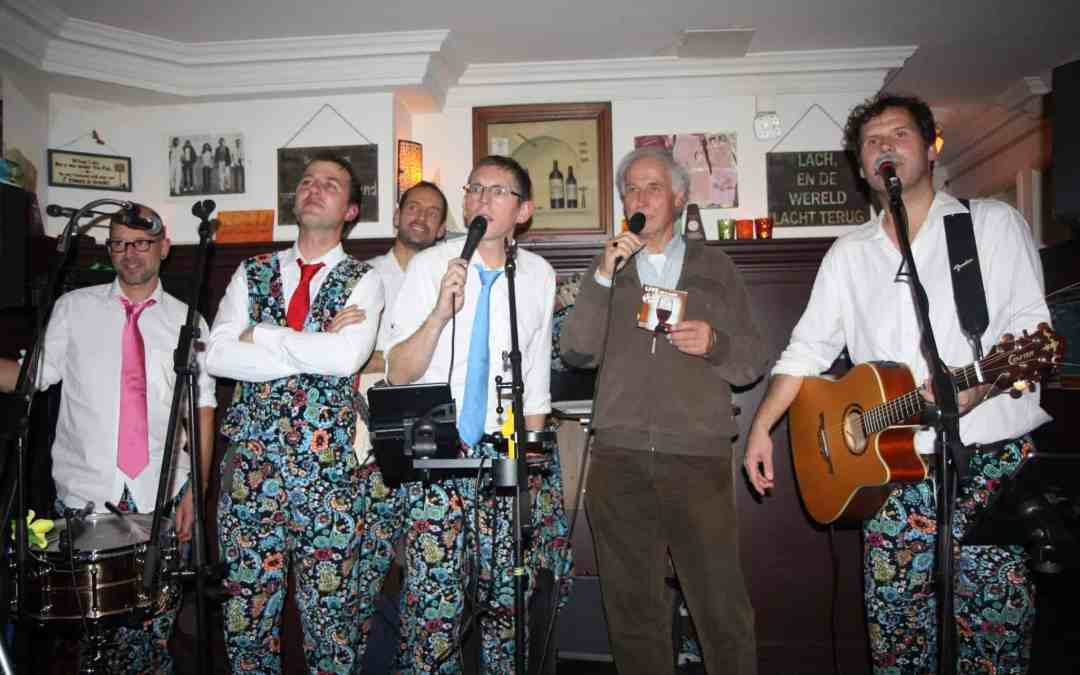 De Slechte Band 'live in 't café'
