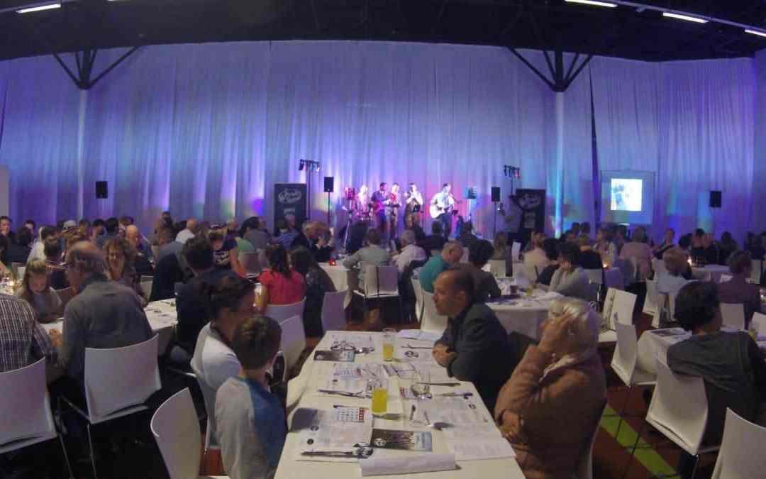 Benefriet 2017: € 2.750 voor Stichting Kwale