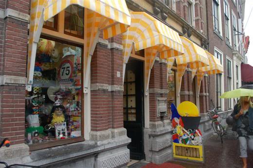 Oh oh Leiden blijvertje!
