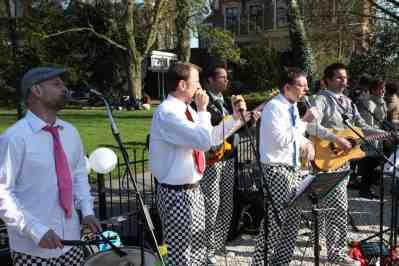 Slechte Band Caecil 030