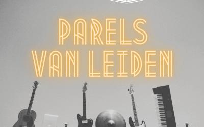 Slechte Band is 'Parel van Leiden'