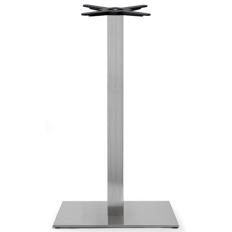 pied de table haute b26