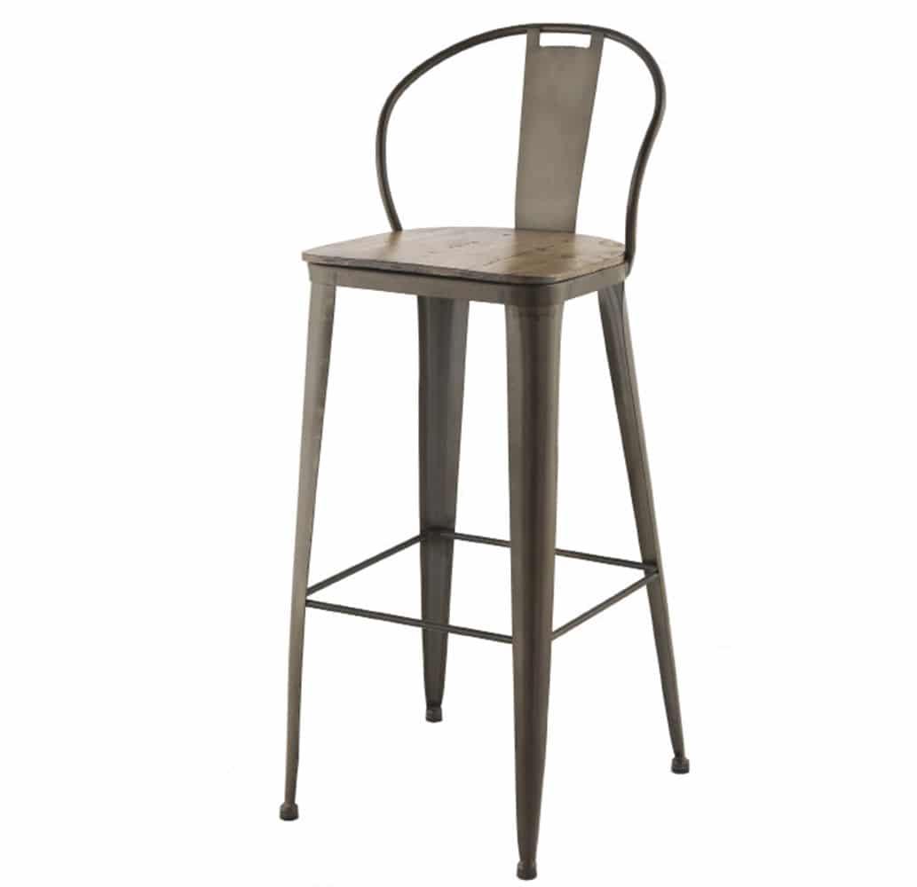 chaise haute vintage 319