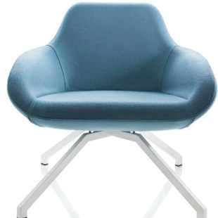 fauteuil-design-en-tissu-bleu