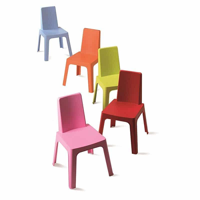 chaise enfant julieta mobilier collectivite special enfant