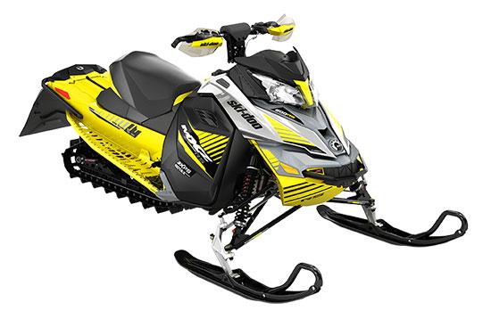 Ski-Doo MXZx 600RS
