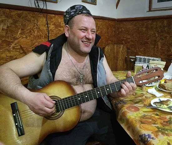 Vlad Klekner