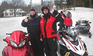 Vintage snowmobile bill passes