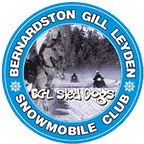 Bernardston Gill Leyden Snowmobile Club