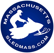 Snowmobile Association of Massachusetts logo