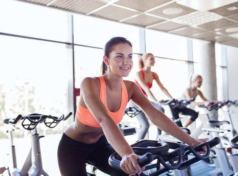 Healthy habit goals that stick