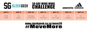 Sleekgeek-30-Day-Move-More-Challenge-Week-2