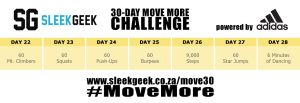 Sleekgeek-30-Day-Move-More-Challenge-Week-4