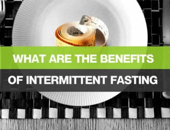 What are the benefits of Intermittent Fasting