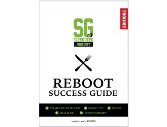 The Official REBOOT Success Guide