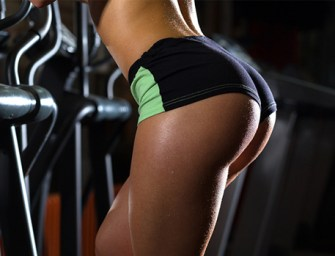 The perfect butt workout