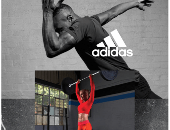 Win an adidas voucher worth R2,500 with Sleekgeek ULTIMATE YOU