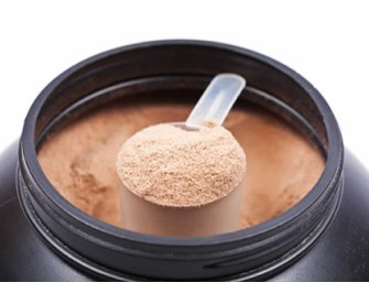 Whey protein 101 user guide