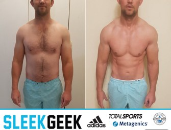 Winter 8-Week Challenge Winner Testimonial – Christiaan Dicks