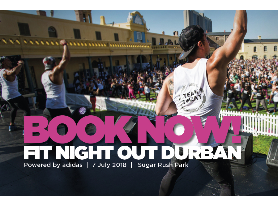 Fit Night Out Durban