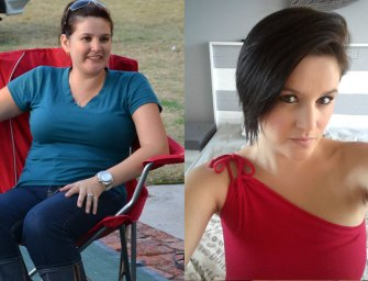 Mandy Jubber sheds 23kgs and maintains for 2 years
