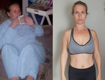 Yvette Dawson down 18kgs and not done yet!