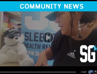 Episode #7 – Sleekgeek Weekly Community News