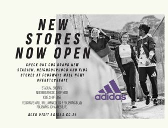 We have a R3000 adidas voucher up for grabs!