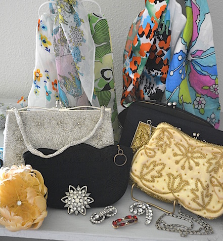Accessories, Home, Women's Accessories, Vintage Accessories, Retro Accessories, Vintage Purse, Vintage Scarf