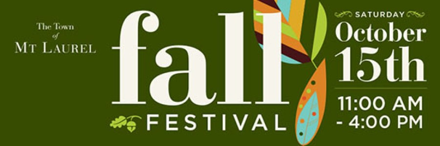 It's Fall Festival Time!