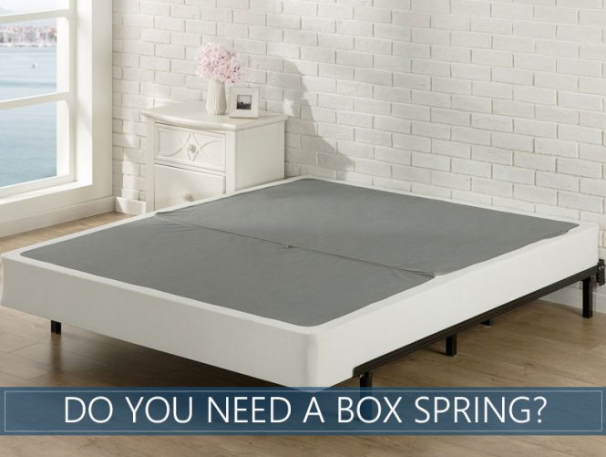 Do You Need A Box Spring