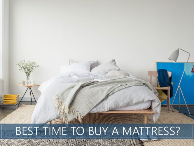 Best Time Of Year To Mattress