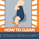 How To Remove Urine Stains And Smell From A Mattress Right Now
