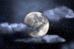 moon stars sleep