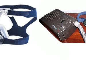 CPAP and Accessories